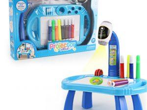 bureau enfant table dessin